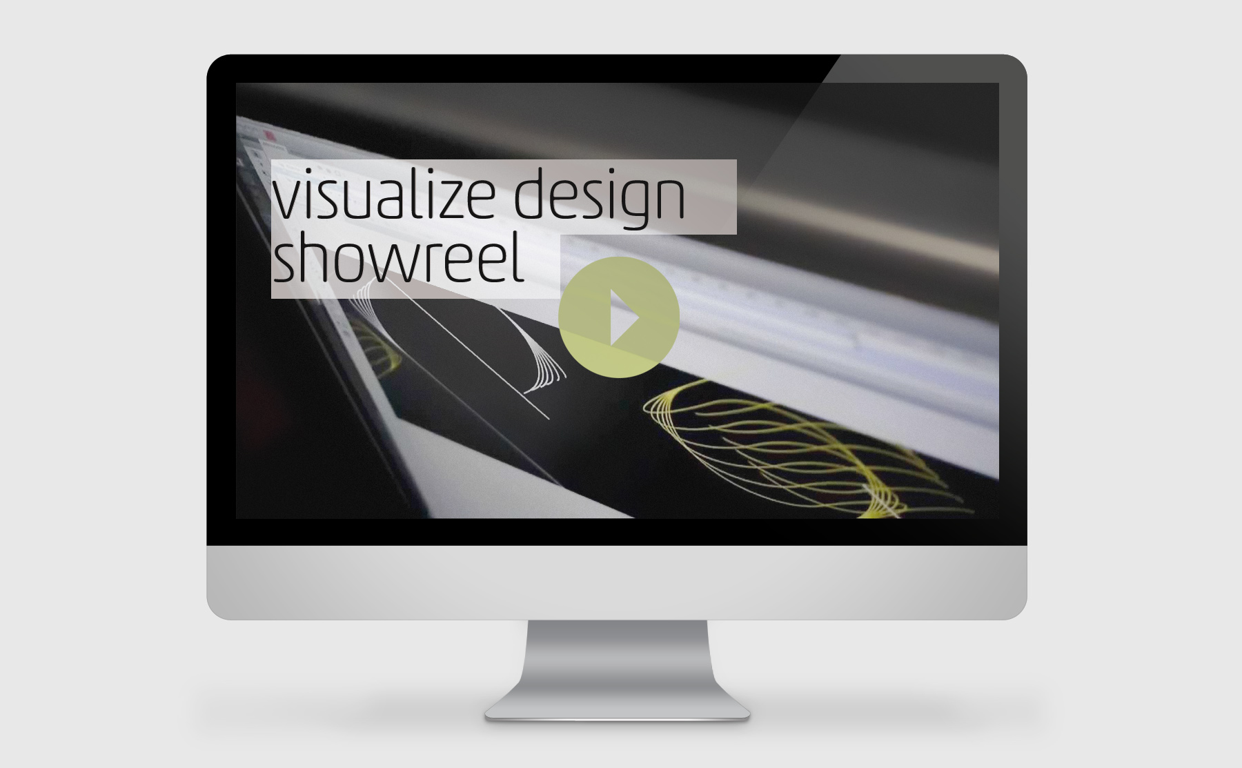 Graphic Design Showreel by Ilyas Susever